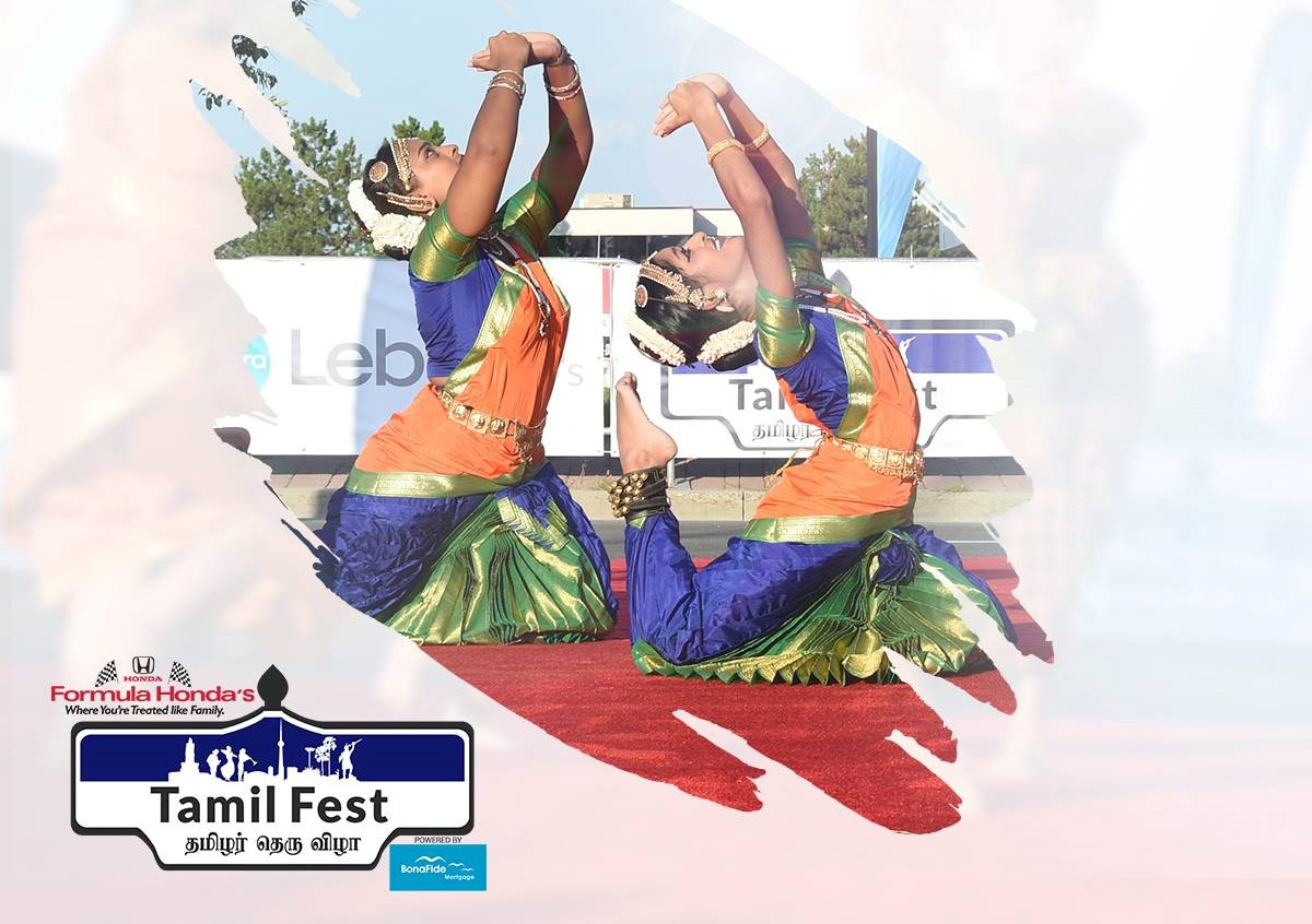 Tamil Canadians Celebrate Arts Cuisine And Music At Tamil Fest 2017