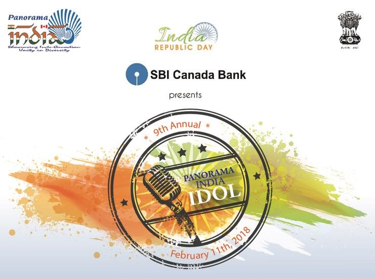 Panorama India Idol Grand Finale on February 11th at Pearson